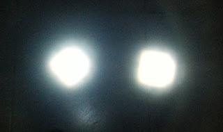 latarka ultrafire cree q5