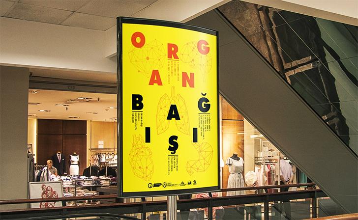 Tanıtım İçin İdeal Seçenek Afiş ve Poster