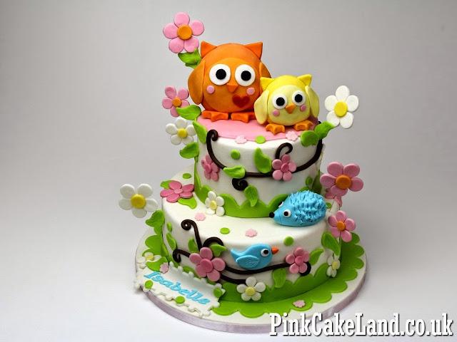 Lodnon Cakes