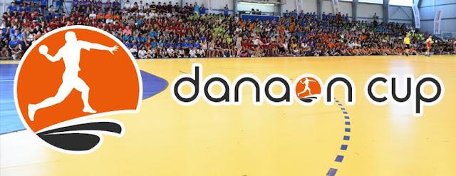 Πέντε ομάδες Παμπαίδων A' εξασφάλισαν την παρουσία τους στην οχτάδα του Danaon Cup