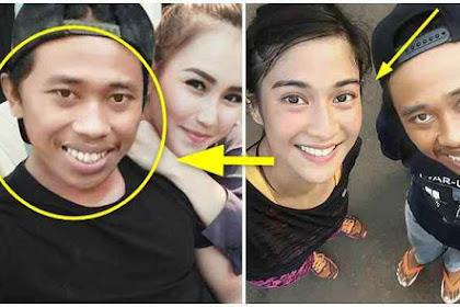 Didit Afrizal, Sang Dewa Photoshop Indonesia yang Hasil Editannya Bikin Jomblo Merana