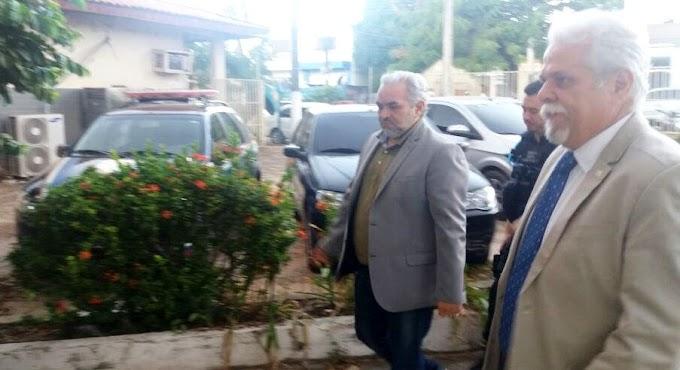 Advogado Wilson Lisboa tem prisão preventiva decretada pela Justiça