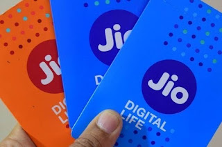 Reliance Jio New Plans For Indian Railways Employees, Free Jio Sim and Unlimited Fun at Rs 99