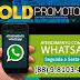 Entre em contato com a Gold Promotora através do Whatsapp