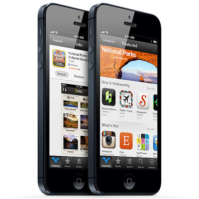 JUMIA: Price List of IPHONE 5 And 4S In Nigeria