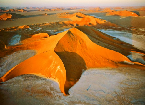 Padang Pasir Pulau Socotra