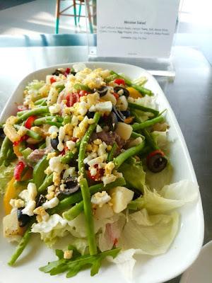 Resep salad nicoise khas Prancis