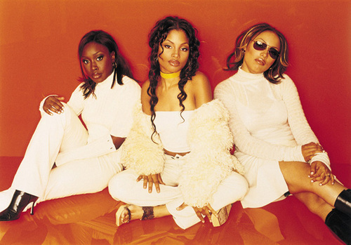 Girl group 702 reunites after 12 years for a reunion tour