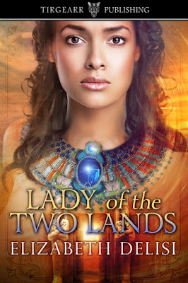 http://tirgearrpublishing.com/authors/Delisi_Elizabeth/lady-of-the-two-lands.htm