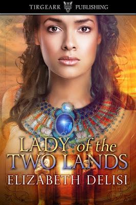 http://tirgearrpublishing.com/authors/Delisi_Elizabeth/lady-of-the-two-lands.htm