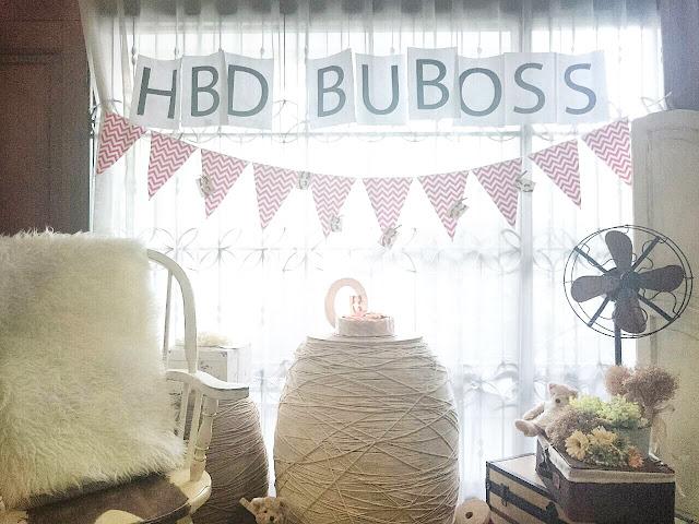 VOTO LIFE :: HBD BUBOSS