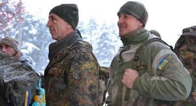Міністерство оборони оголосило про проведення зборів резервістів