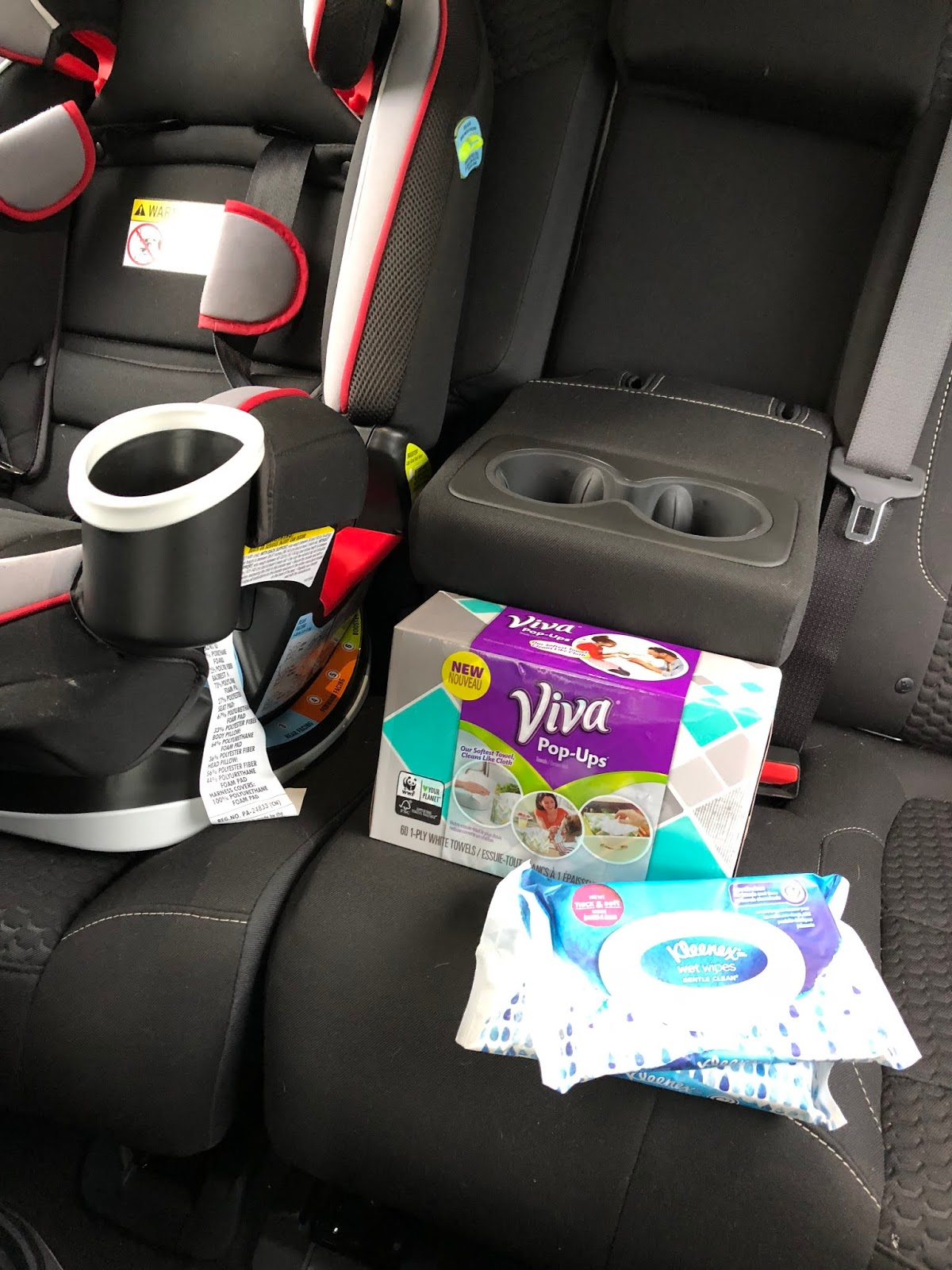 must haves for your car