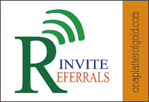 InviteReferrals lets you increase referral sales