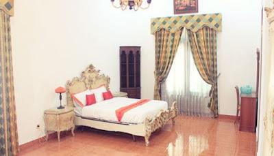 15 Hotel Penginapan Murah di Lemah Abang Bandungan SMG 2