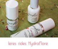 gamme HydraFlore