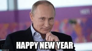 happy new year meme 2018