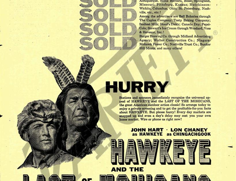 hawkeye and chingachgook - 819×943