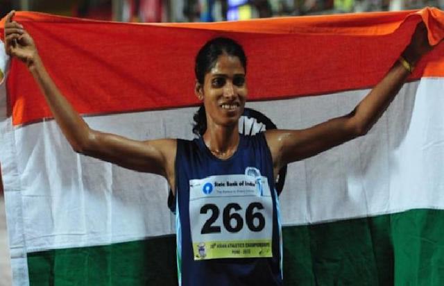 ATHLETE सुधा सिंह को मिलेगी GOVERMENT JOB और 30 लाख रुपये का पुरस्कार : YOGI