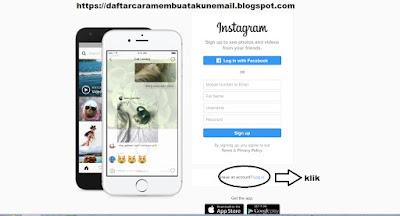 Cara Ganti Email Instagram