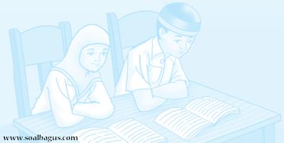 soal latihan pai kelas 5 agama islam kelas 5 semester 2 genap kisi kis plus jawabannya ktsp 2017