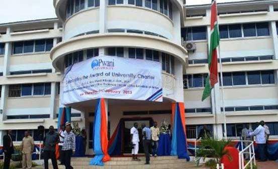 Pwani University Abortions