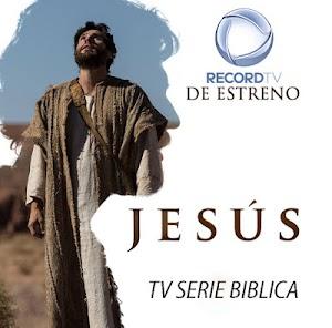 JESUS (LA SERIE) 1080p