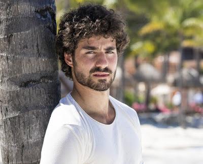 José Condessa — Foto: João Miguel Junior/Globo