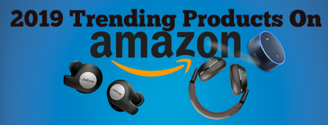 Best Selling Products On Amazon in 2019 - gsnewshop com