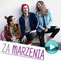Za marzenia - polski serial komediowo-obyczajowy (odcinki online za darmo)