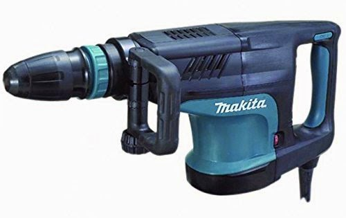 Makita HM1203C 20-Pound SDS MAX Demolition Hammer Todays Review