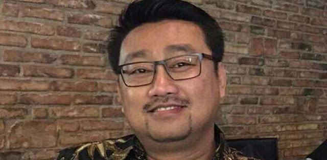 'Digoda' TKN Jokowi, Demokrat: Kami Bukan Oportunis
