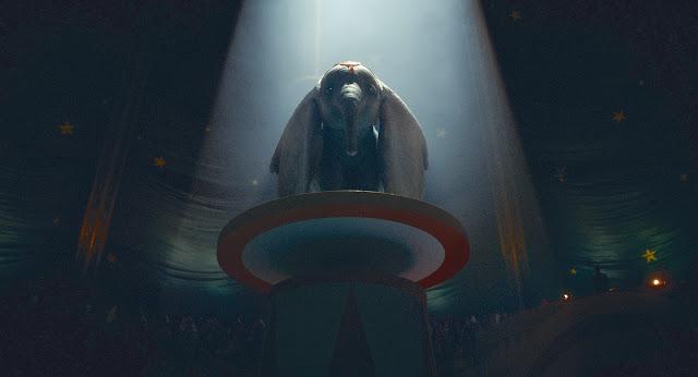 Dumbo – Recenze