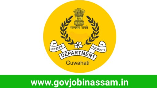 CDA Guwahati Recruitment 2018