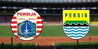 Persija Jakarta vs Persib Bandung Digelar di Stadion Manahan Solo