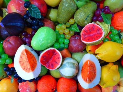 10 Buah Penurun Kolesterol Tinggi Dengan Cepat