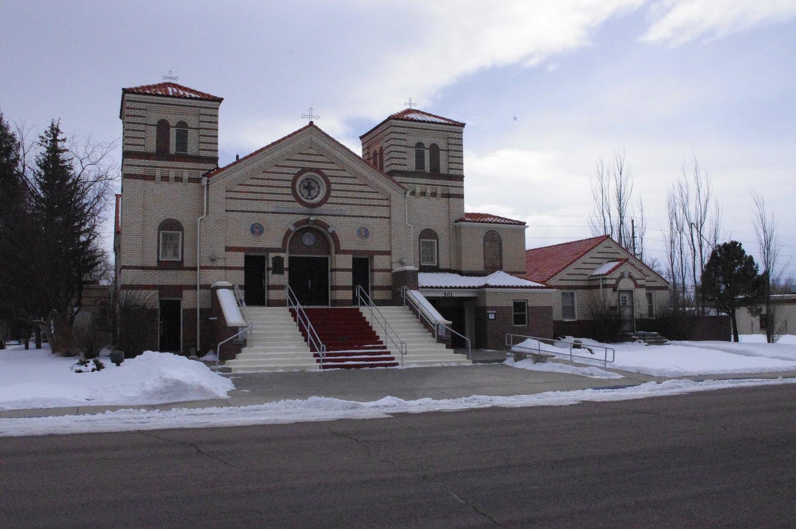 Cheyenne, Wyoming - Capitol Avenue | Main Street Blog