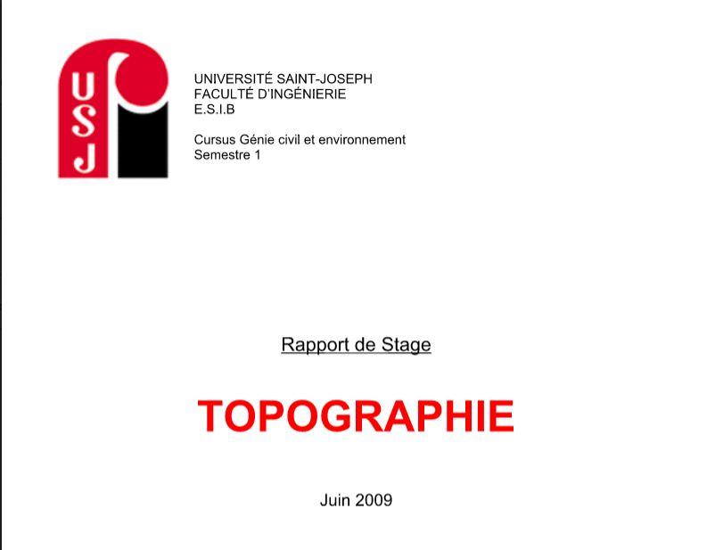 DOC STAGE TÉLÉCHARGER OFPPT DE RAPPORT