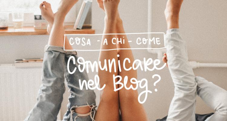 Guida gratuita per aiutare le blogger a definire la Mission e ripartire alla grande con il blog