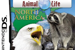 ROM Animal Life North America (E) NDS