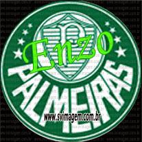 preço especial para adesivo e topper redondo para festa do Palmeiras