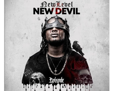 Epixode – New Level New Devil (Mp3 Download)