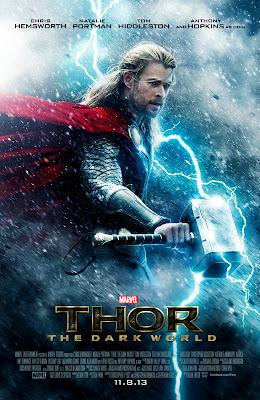 Thor 2 The Dark World