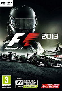 F1 2013 Formula 1 Free Download Full Version Game
