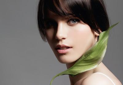 استعادة الذهب شعرك