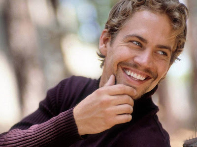 Paul Walker Normal Resolution HD Wallpaper 2