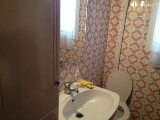 piso en venta ronda vinatea castellon wc