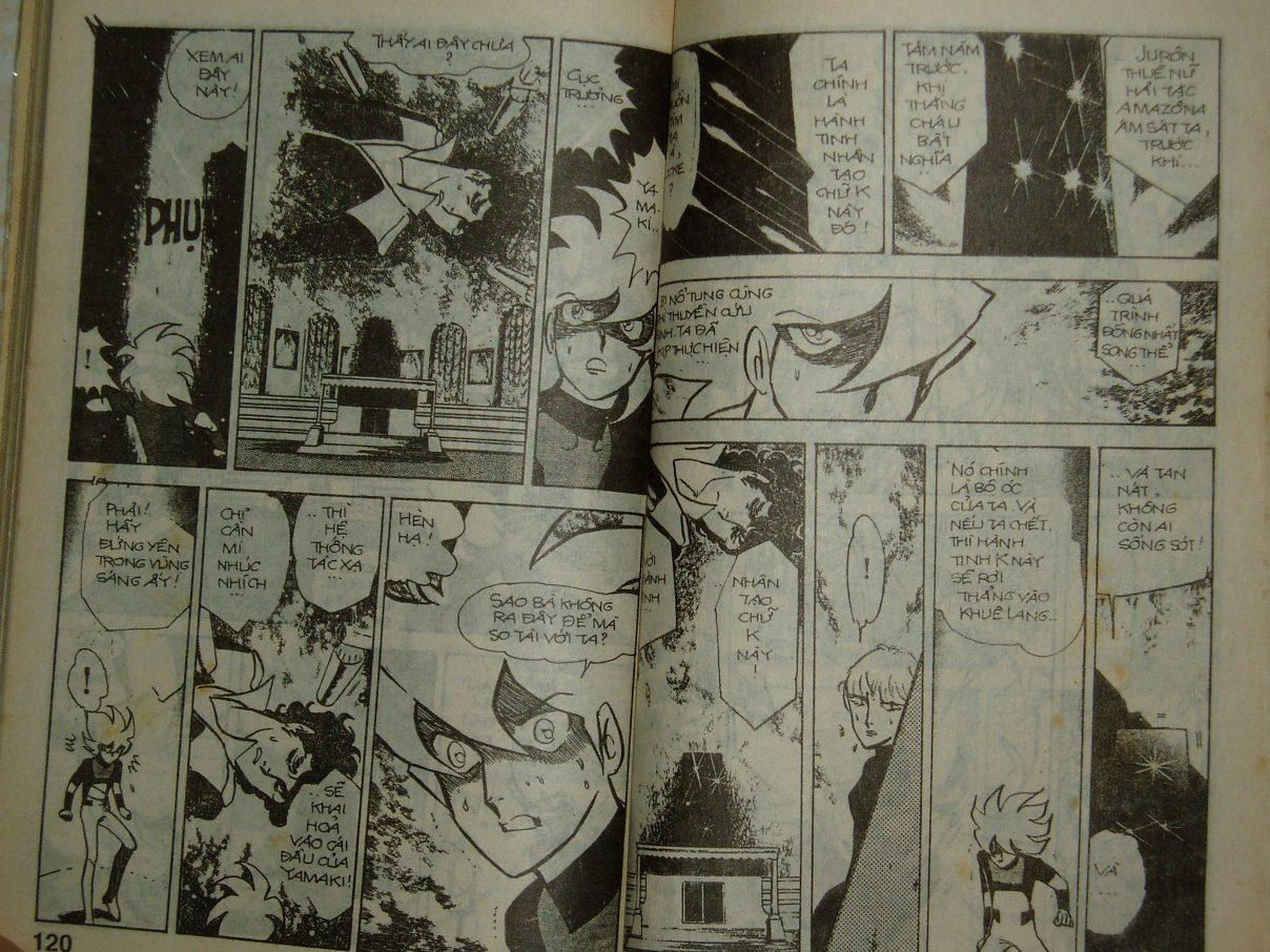 Siêu nhân Locke vol 05 trang 59