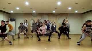 By Photo Congress || Bts Boy In Luv Dance Practice Mp4 Download