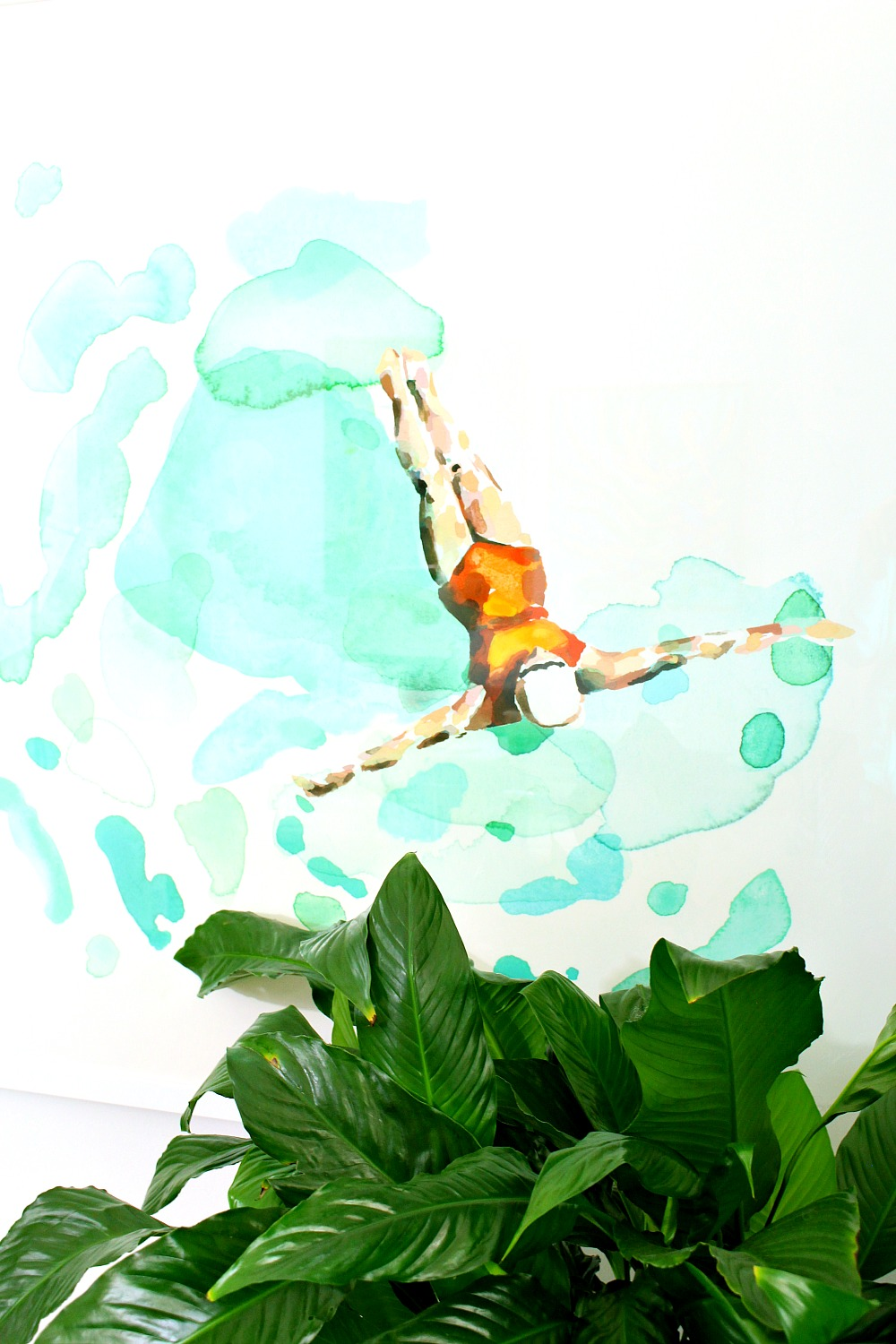 New Beach Inspired Art from Minted
